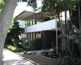 Richard and Dion Neutra VDL Research House II