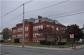 Thomas Donaghy School