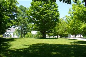 New Salem Town Common