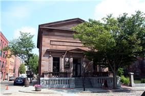 New Bedford Whaling National Historical Park