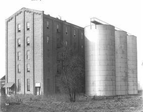 New Century Mill