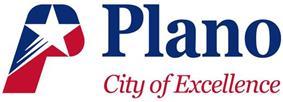Flag of Plano, Texas