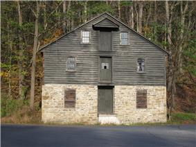 New Ringgold Gristmill