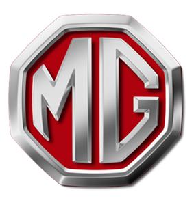 MG's logo since 2006