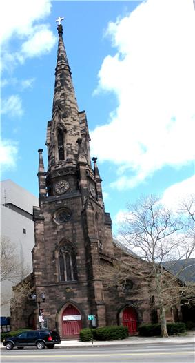 North Reformed Church