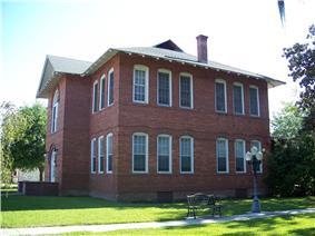 Newberry Historic District