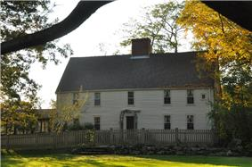 James Noyes House