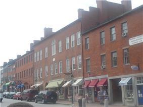 Newburyport Historic District