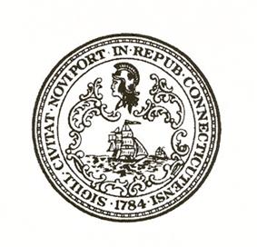 Official seal of City of New Haven