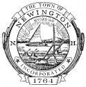 Official seal of Newington, New Hampshire