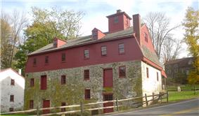 Newlin Mill Complex