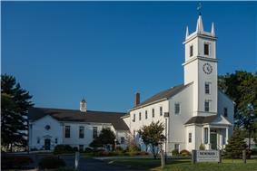 Newman Congregational Church