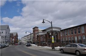 Downtown Newmarket