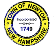 Official seal of Newton, New Hampshire
