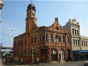 Newtown Post Office.JPG