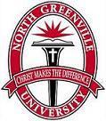 Seal of North Greenville University