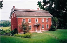 Herkimer House
