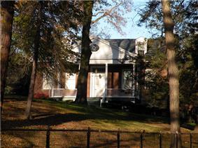 Nicholas Way House