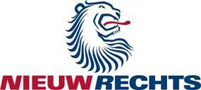 Logo of Nieuw Rechts