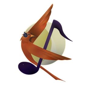 Nightingale Icon