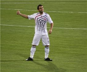 Nihat Kahveci was a key player as the top goalscorer as Real Sociedad finished second in the 2002–03 La Liga
