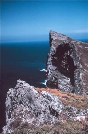 Nihoa Island Archeological District