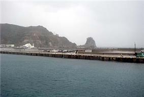 Port of Niijima