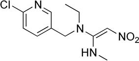 Nitenpyram