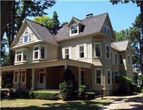 Nixon Homestead