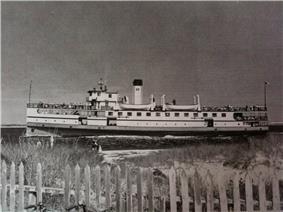 NOBSKA (steamship)