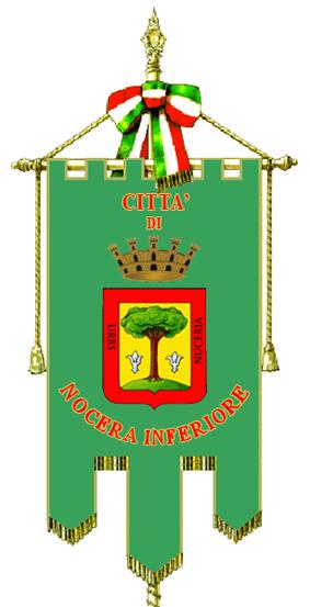 Coat of arms of Nocera Inferiore