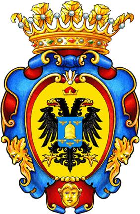 Coat of arms of Nola
