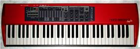 A Nord Electro 2 with 61 keys