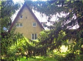 Normandy Grange