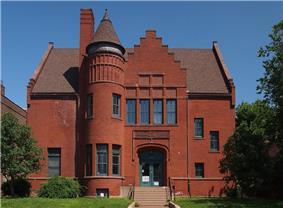 Minneapolis Public Library, North Branch