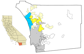 North County Coastal and Inland cities. (Certain neighborhoods in northern San Diego, such as Del Mar Heights, Rancho Bernardo, San Pasqual Valley and Rancho Penasquitos, are also considered part of North County.)
