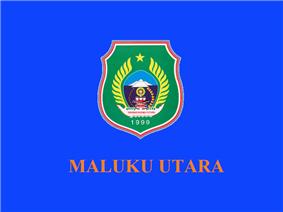 Flag of North Maluku