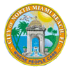 Official seal of City of North Miami Beach