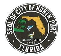 Official seal of North Port, Florida
