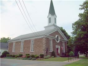 North Ridge United Methodist Church