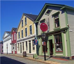 New Bedford Historic District