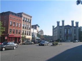 Main Street, Northampton