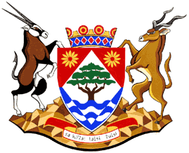 Coat of arms of Northern Cape