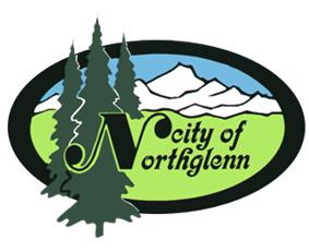 Official logo of Northglenn, Colorado