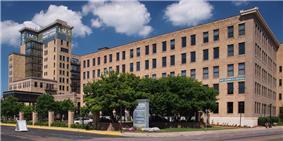 Northwestern Knitting Company Factory