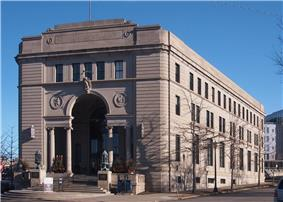 Northwestern National Life Insurance Company Home Office
