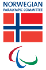 Norwegian Olympic and Paralympic Committee and Confederation of Sportsdivision: Idrett for funksjonshemmede logo