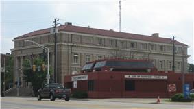 Norwood Municipal Building