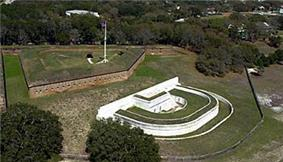 Fort Barrancas Historical District