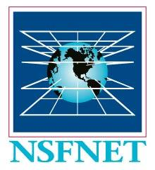 NSFNET logo